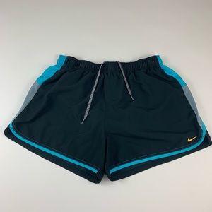 Nike Swim Trunks with zipper pocket 2XL